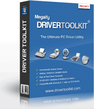 Driver Toolkit 8.9 License Key With Crack Free Download [Latest 2021]