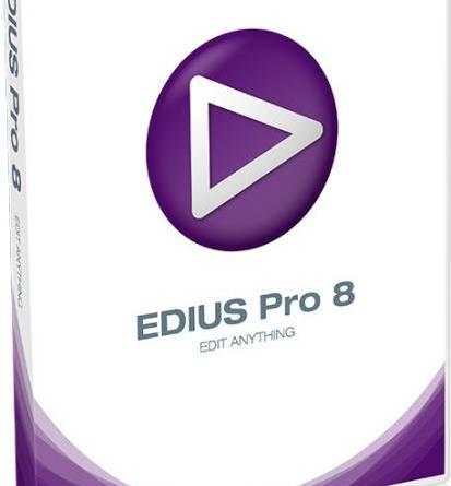 Edius Pro 9.55 Crack + Serial Number 2021 Full Free Download