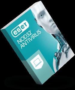 ESET NOD32 Antivirus 2021 Crack With License Key (Updated)