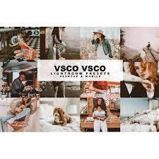 VSCO Present Lightroom 2021 Crack + Keygen Free Download 2021