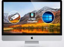 TransMac 14.3 Crack Plus License Key Latest 2021 [Torrent]