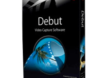 Debut Video Capture 7.42 Crack With Registration Key [Latest] 2021
