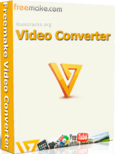 Freemake Video Converter 4.1.13.93 Crack Plus Serial Key Latest [2021]